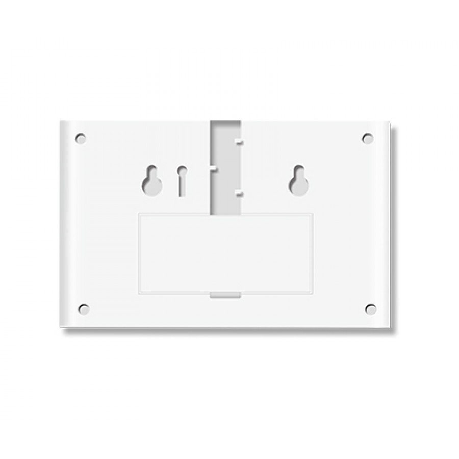 Smart Wi Fi Wireless Burglar Alarm System With Wisen Vanwell App An Expandable Multi Zone Modular Easy Connection Control