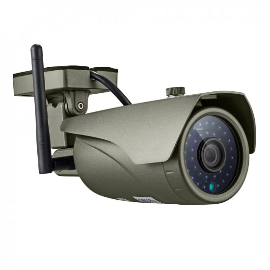 Outdoor Hd Security Camera 1080p Hd Resolution Video