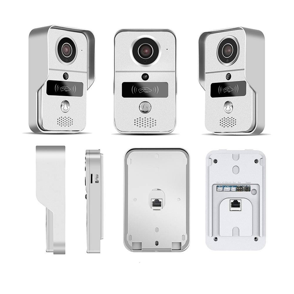 SD-M3 Smart Doorbell Product Features