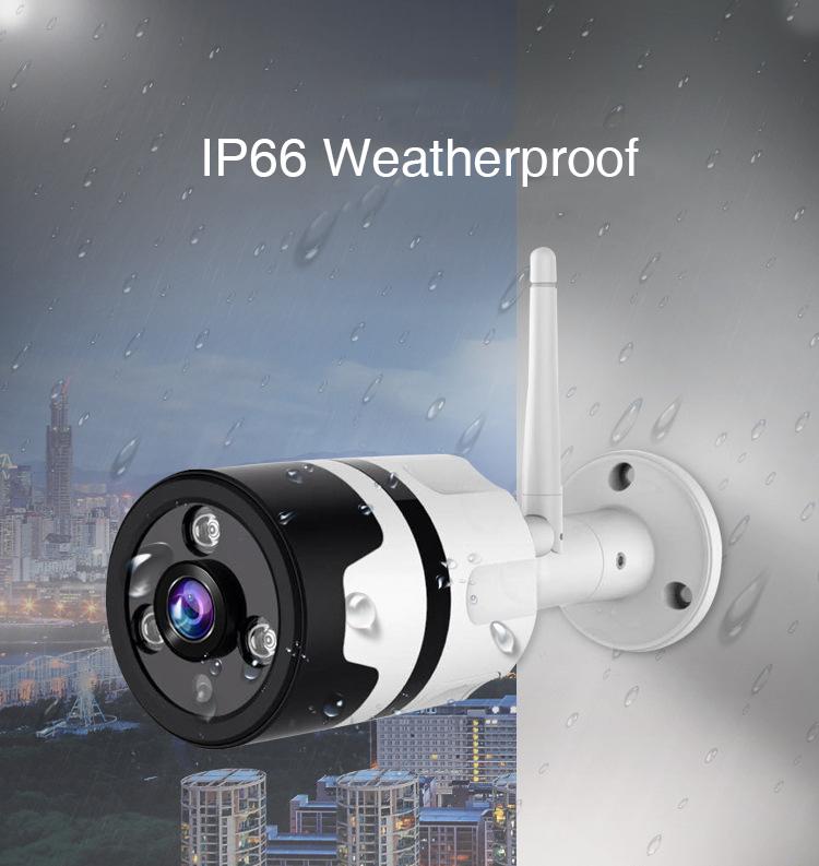 IP Camera VMS for Windows/Mac PC Software - VMS
